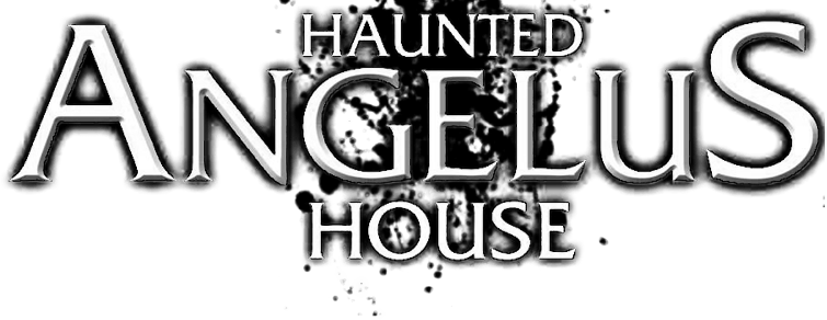 Haunted Angelus House